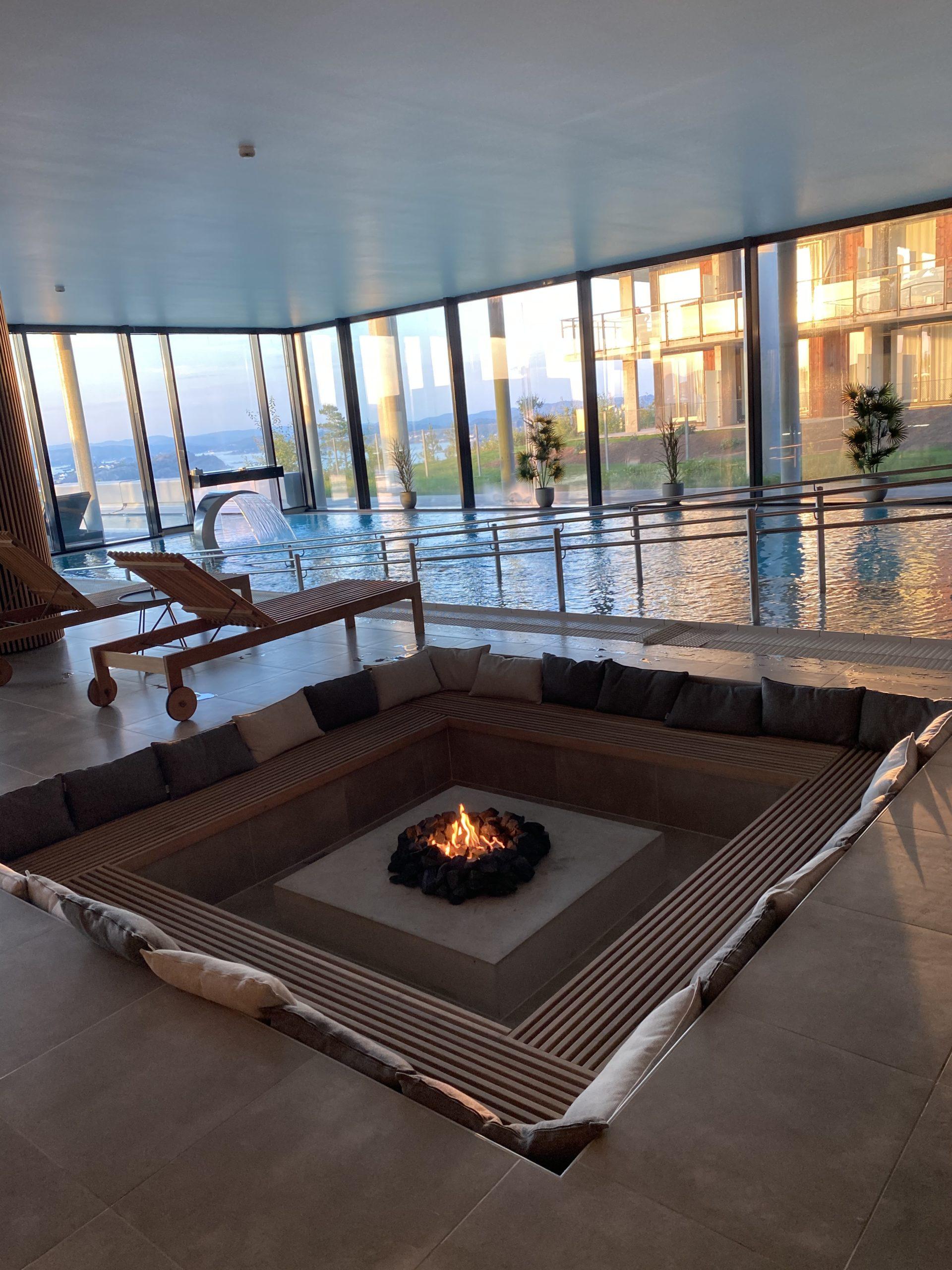 Velværehelg på Kragerø Resort 2-4 oktober 2020